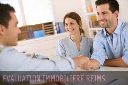 Evaluation maison Reims